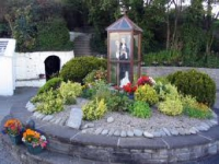 St. Bridget's Well, Liscannor